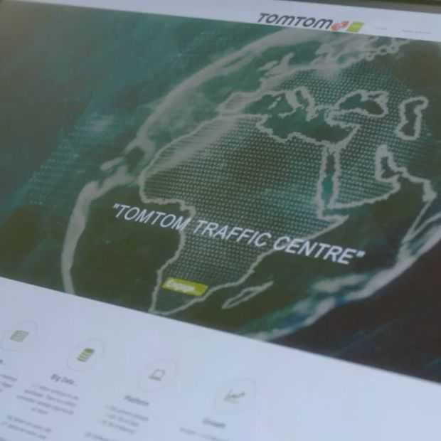 Waarom ook TomTom een digitale transformatie nodig heeft