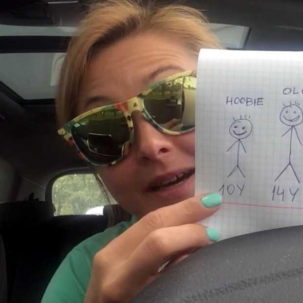 TomTom roept autorijders op eigen opnames te maken voor roadmovie 'Life in a Car'
