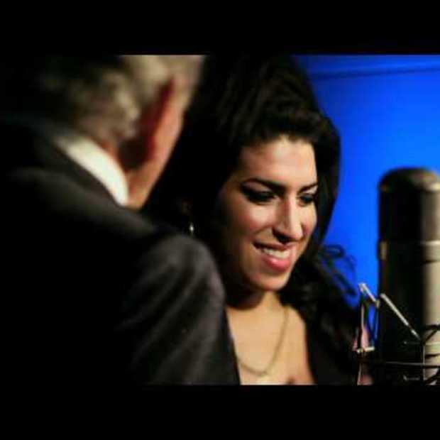 Tony Bennett & Amy Winehouse – Body And Soul