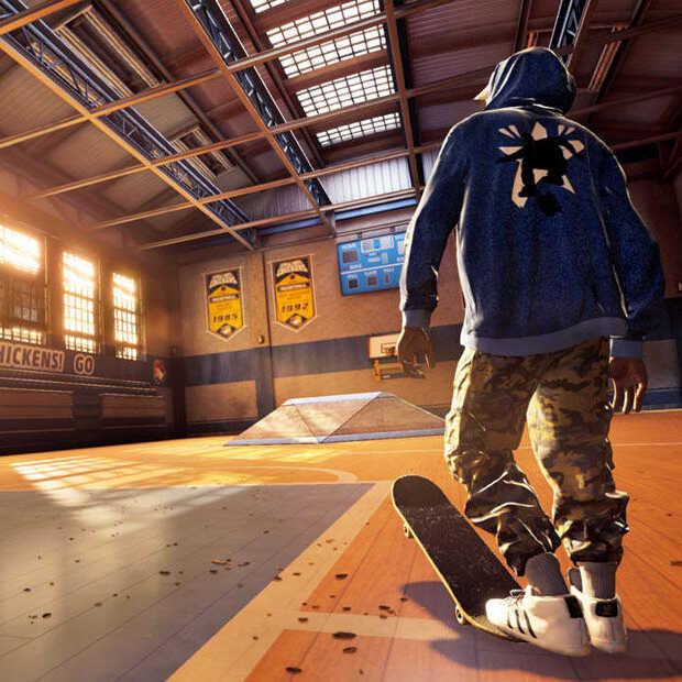 Oude tijden herleven: dit is de soundtrack van Tony Hawk's Pro Skater 1 + 2