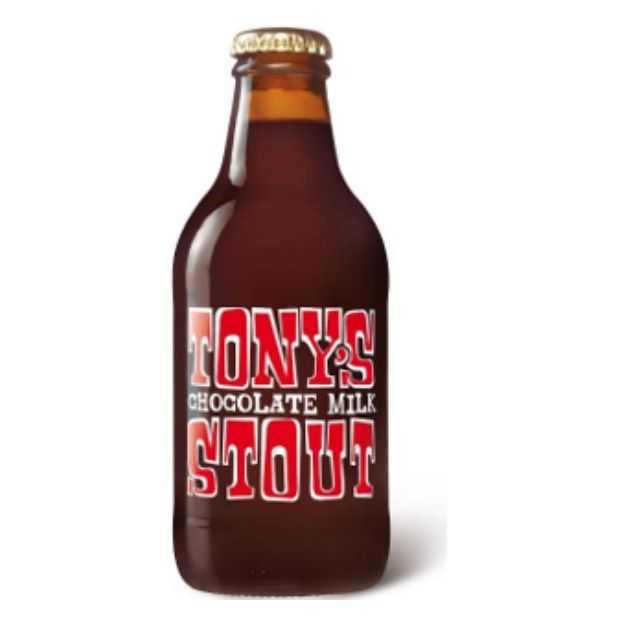Tony's Chocolonely maakt vanaf nu ook bier! 