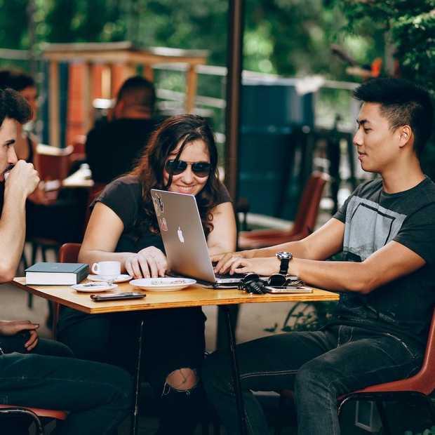 Top 10 Nederlandse start-ups volgens LinkedIn