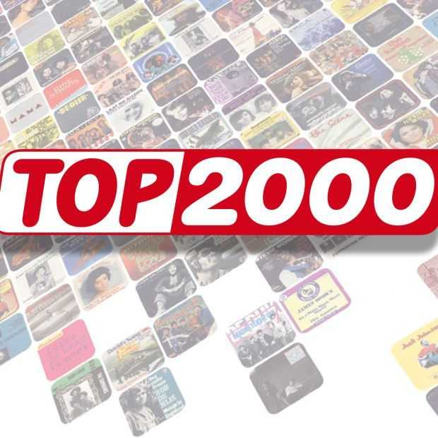 7 from Heaven: Top 2000 editie