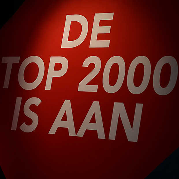 Dit is de top 10 van de NPO Radio 2 Top 2000​ uit 2018