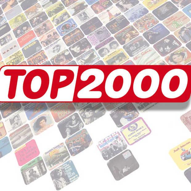 Naamliedjes: welke Top 2000-liedjes hebben alle letters van jouw naam?