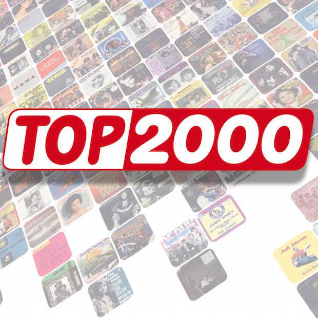 Imagine op eerste plek Top 2000