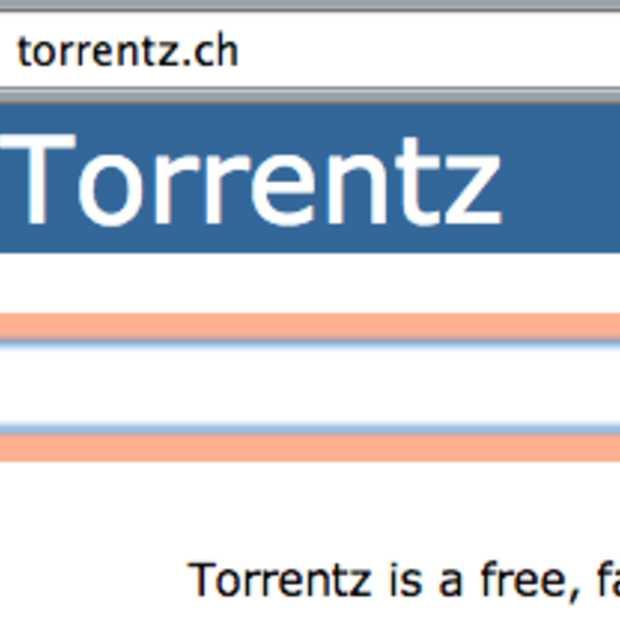 Torrent zoekmachine Torrentz.eu offline op last van politie UK