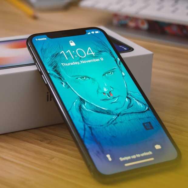 Apple komt in 2021 met nieuwe iPhone waarop TouchID terugkeert
