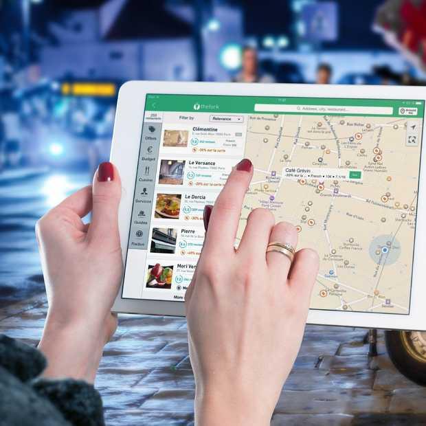 Google ontkent samenwerking met Chinese luchtmacht omtrent nieuwe generatie touchscreens