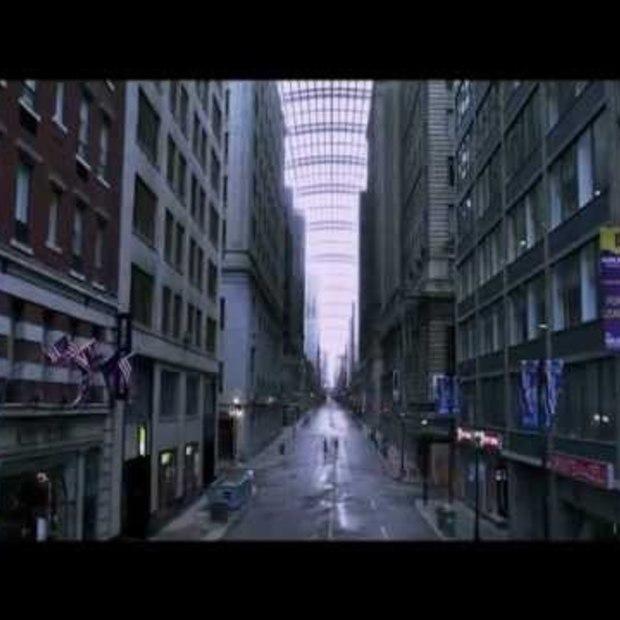 Trailer Resident Evil Retribution
