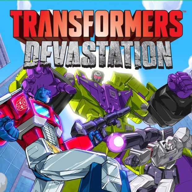 De spectaculaire revanche van Transformers: Devastation