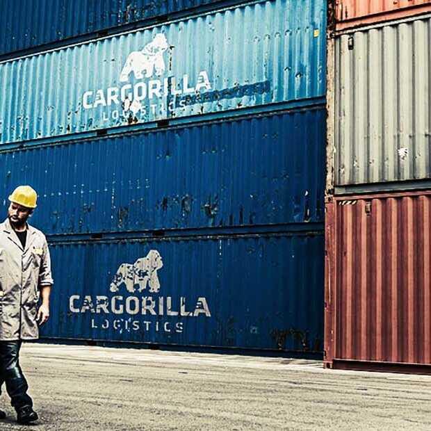 Cargorilla Logistics: transport naar onder meer Duitsland