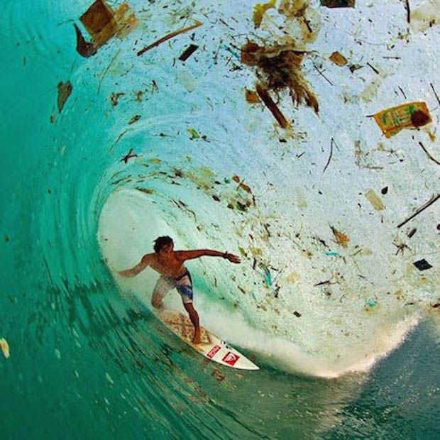 10 indrukwekkende foto's die laten zien hoe overbevolkt de wereld is