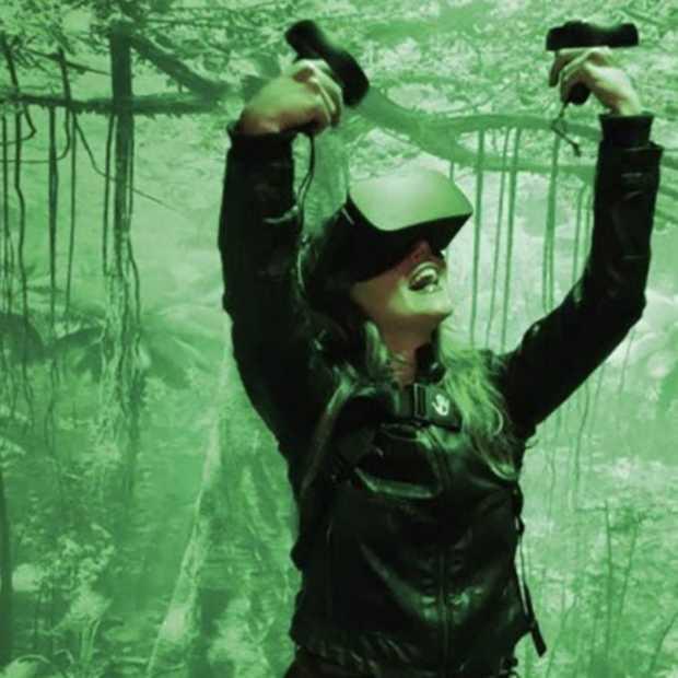 VR-project Tree duikt in de wereld van wereldwijde ontbossing