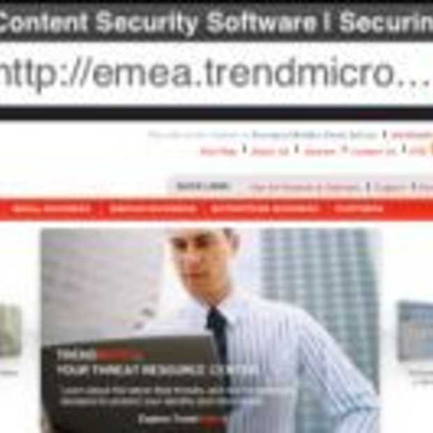 Trend Micro lanceert beveiligingsapp