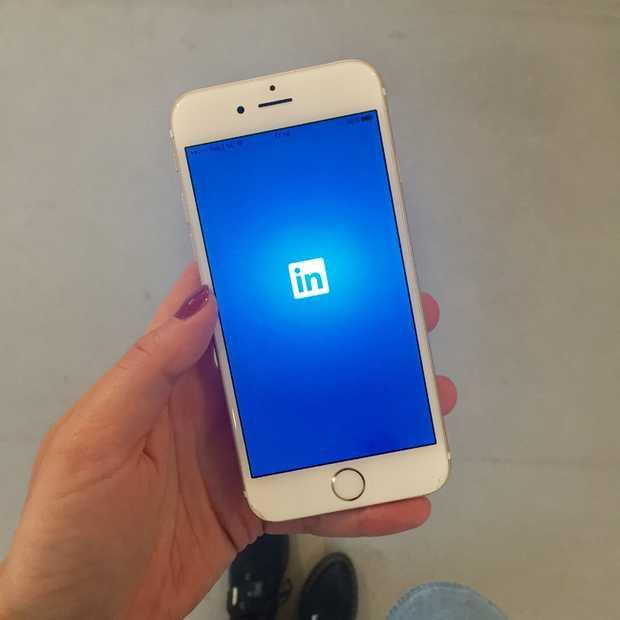 LinkedIn lanceert Trending Storylines