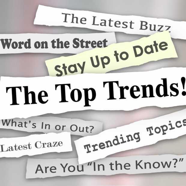 5 consumenten trends voor 2015