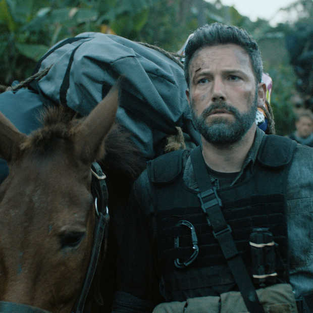 Netflix original Triple Frontier, nu al de beste film van dit jaar