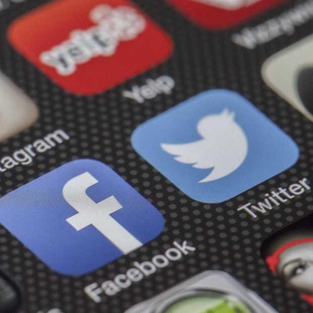 Amerikaanse president dreigt Twitter en Facebook plat te leggen