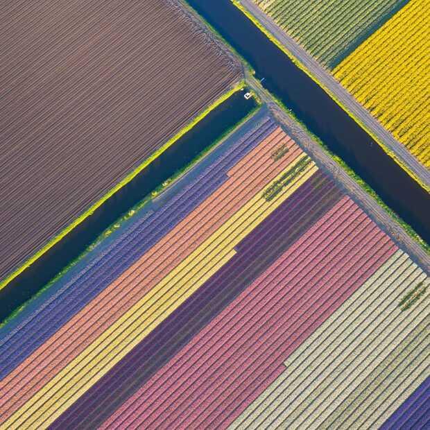 De mooiste drone locaties in Nederland