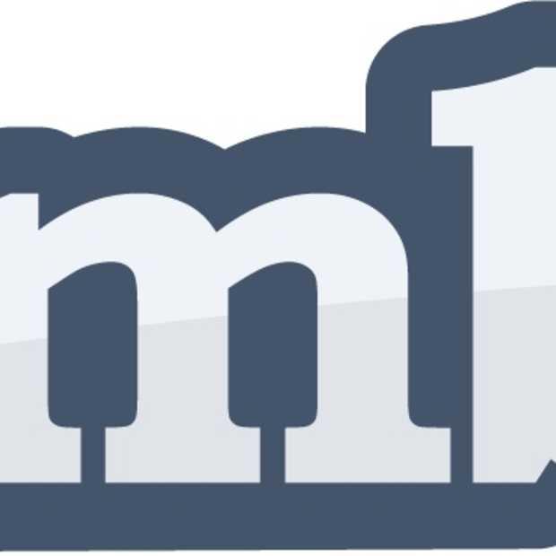 Tumblr lanceert 31 mei Nederlandse editie