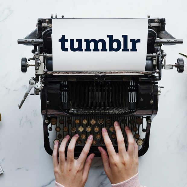 Tumblr wordt verkocht aan WordPress-eigenaar Automattic Inc.