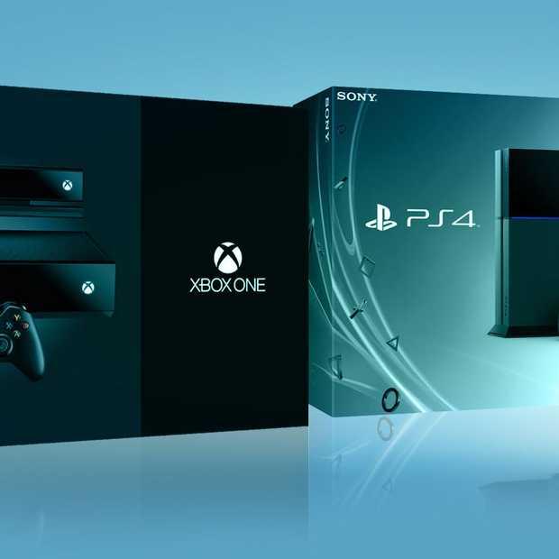 Tussenstand console-oorlog: Sony 4 – Microsoft 3