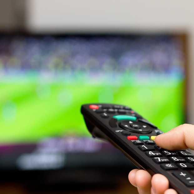 SPOT: We kijken nog altijd het meeste naar de TV