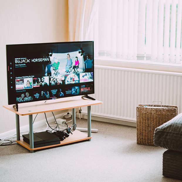 Live uitzending belangrijkste reden voor behouden tv-abonnement