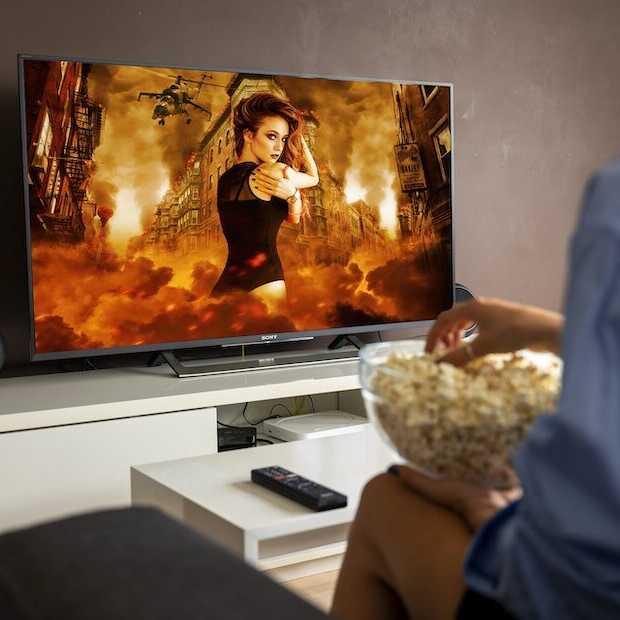 Lineaire tv is eindig, maar streaming is uiteindelijk duurder