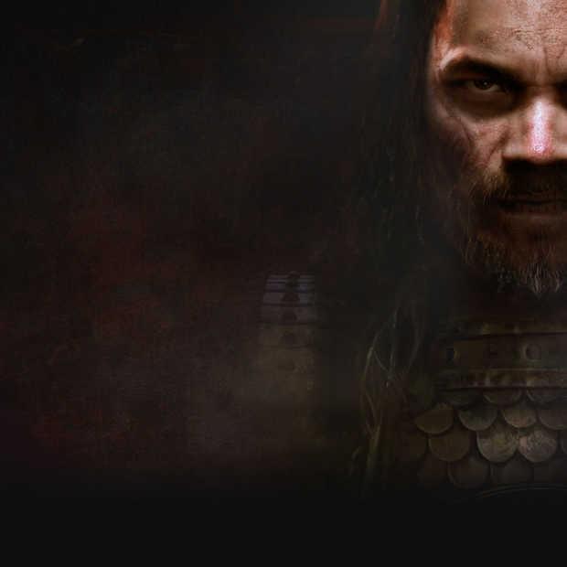 Total War Attila: Hun oorlog