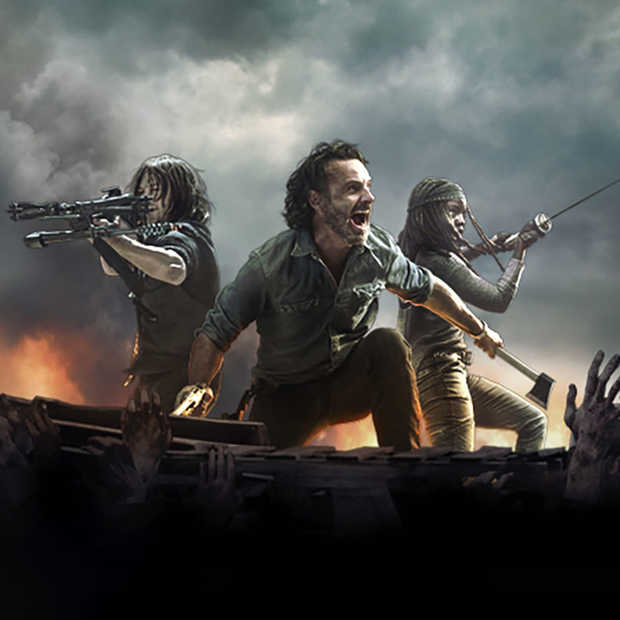 26 februari keert 'The Walking Dead' terug op Fox
