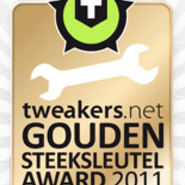 Tweakers start verkiezing Gouden Steeksleutel Award