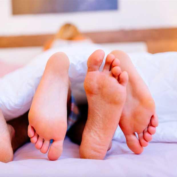 25 tweets over seks die je aan het lachen maken
