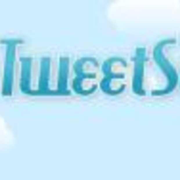 Tweetsaver doet exact wat het zegt