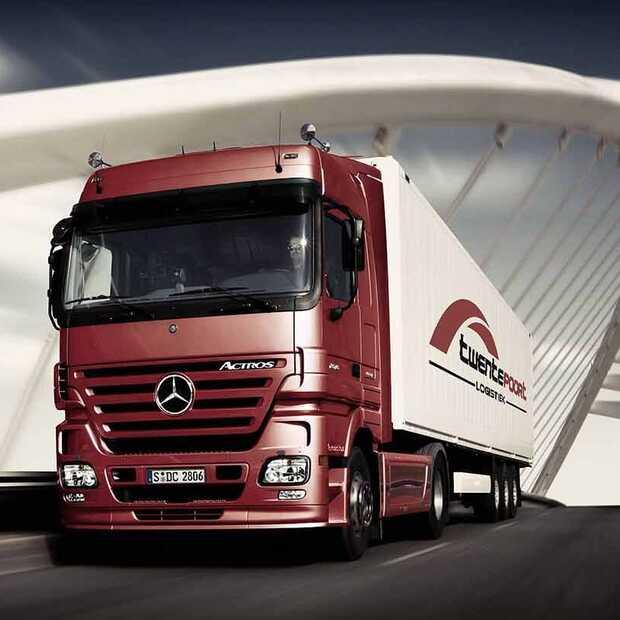 Twentepoort Logistiek: dé logistieke oplossing
