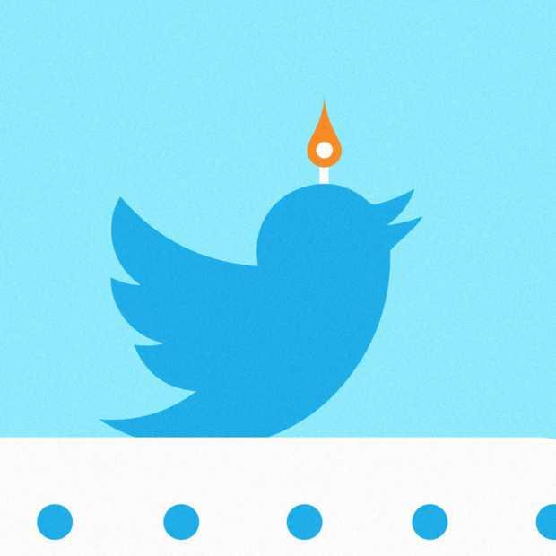 Twitter na 10 jaar onbetwist het snelste nieuwsmedium ter wereld