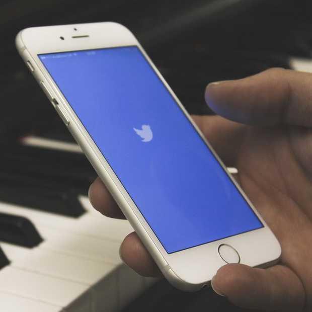 Te huur: verdieping in het hoofdkantoor van Twitter