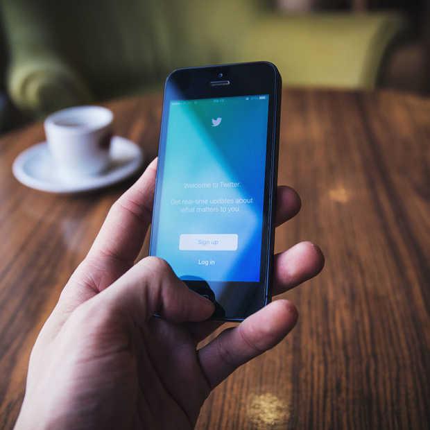Meer dan 166.000 Twitter accounts verwijderd voor plaatsen terroristische content
