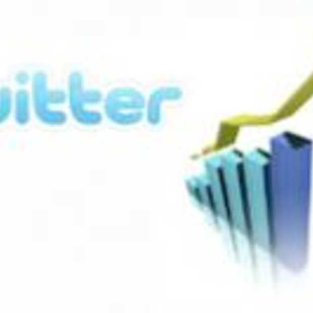 Twitter 200 miljoen Tweets per dag