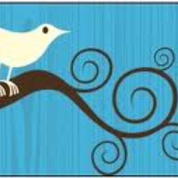 Twitter : 5% van gebruikers is goed voor 75% van de content [INFOGRAPHIC]