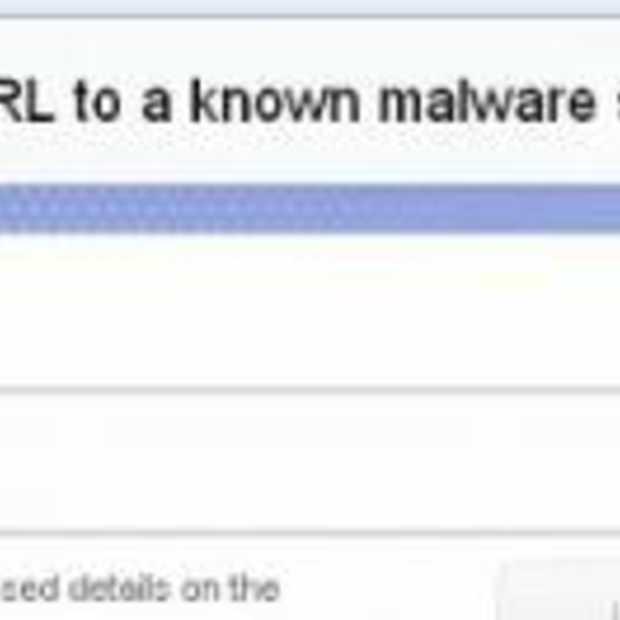 Twitter blokkeert malware links