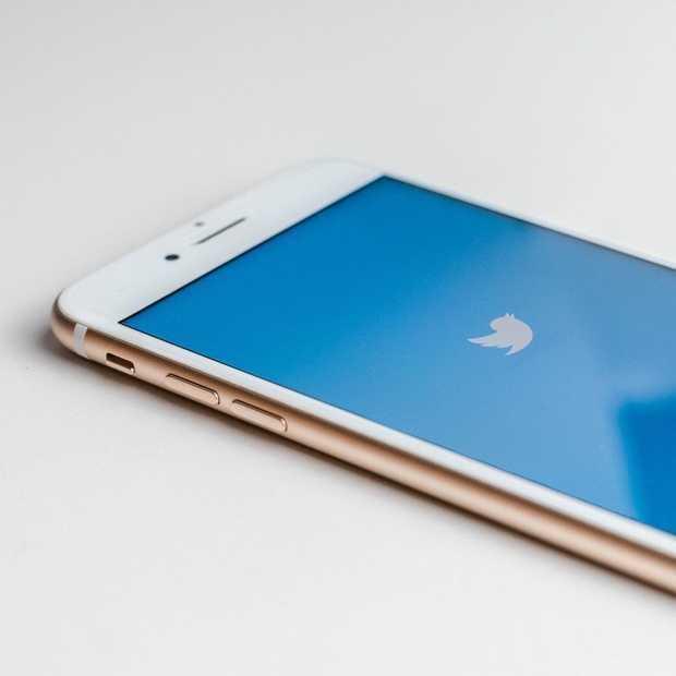 Twitter gaat meer officiële overheidsaccount labelen