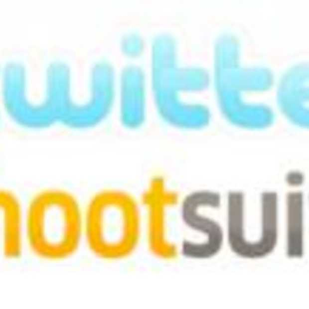 Twitter & Hootsuite testen promoted Tweets in tijdlijn