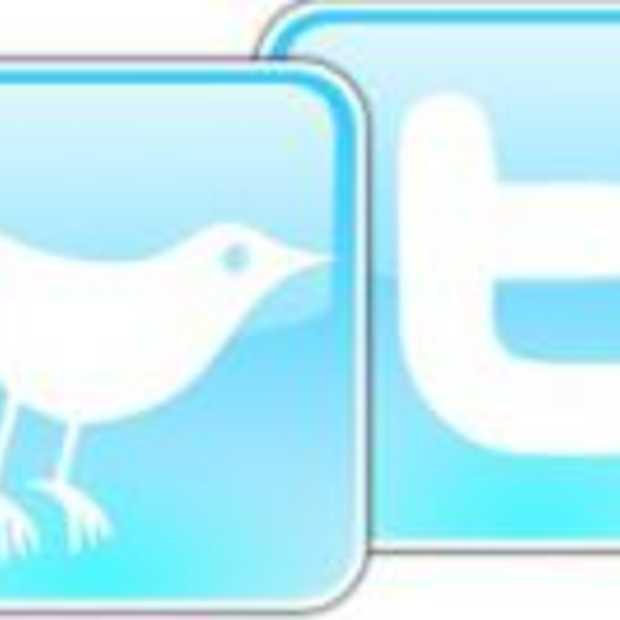 Twitter is meer newsfeed dan sociaal netwerk