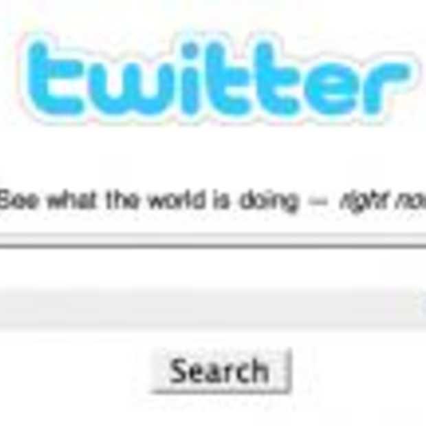 Twitter neemt Summize.com over