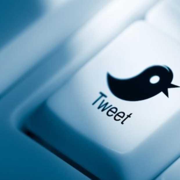 Twitter past lettertype aan naar 'Gotham'