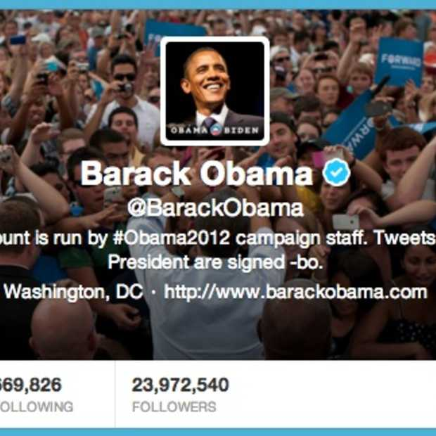 Twitter's header foto zorgt voor meer 'fake verified accounts'
