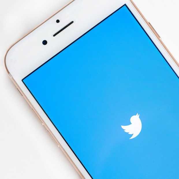Via SIM-swap is het account van Twitter CEO Jack Dorsey gehackt