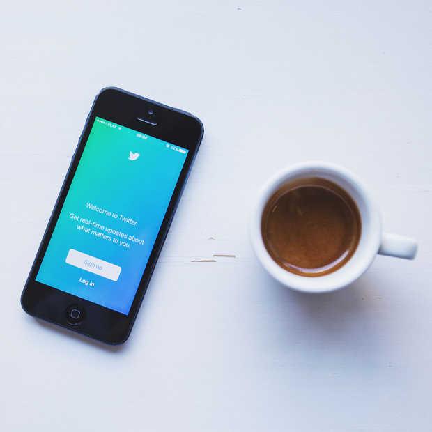 Twitter investeert miljoenen in muziekdienst SoundCloud
